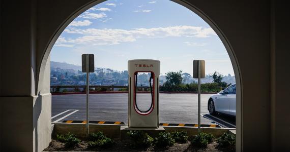 Road Trip Électrique à bord de la Tesla Model 3 [3:3] cover