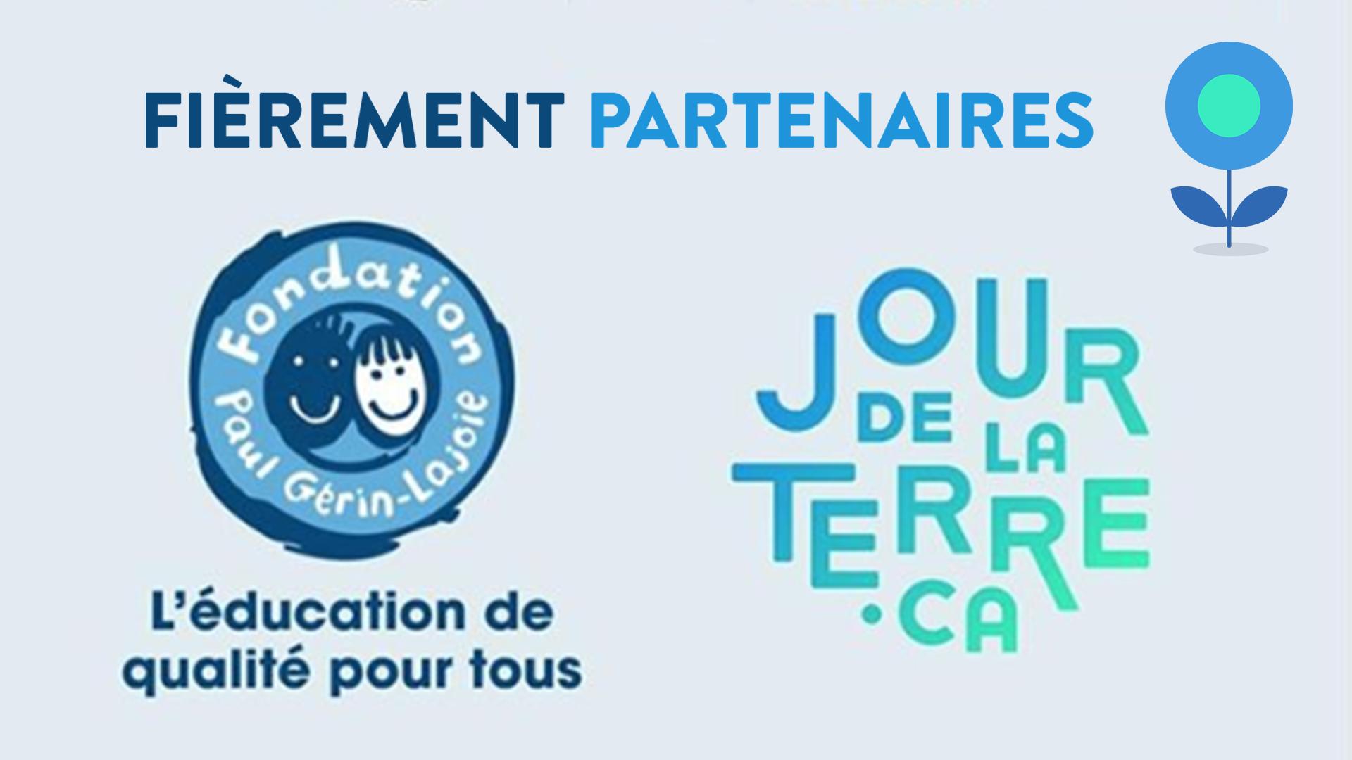 our_de_la_terre_quebec_qc_blogue_nouvelles_annonce_partenariat_fondation_paul_gerin_lajoie
